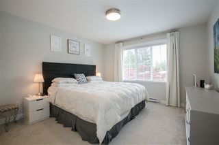 Photo 12: 22 2138 SALISBURY Avenue in Port Coquitlam: Glenwood PQ Townhouse for sale : MLS®# R2263862