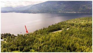 Photo 7: 6037 Eagle Bay Road in Eagle Bay: Million Dollar Alley Vacant Land for sale : MLS®# 10205016