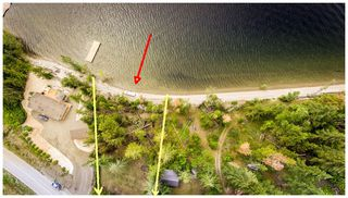 Photo 2: 6037 Eagle Bay Road in Eagle Bay: Million Dollar Alley Vacant Land for sale : MLS®# 10205016