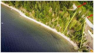 Photo 11: 6037 Eagle Bay Road in Eagle Bay: Million Dollar Alley Vacant Land for sale : MLS®# 10205016