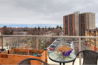 Photo 6: 508 1160 Bernard Avenue in Kelowna: Kelowna North House for sale (Central Okanagan)  : MLS®# 10152907