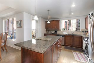 Photo 3: 508 1160 Bernard Avenue in Kelowna: Kelowna North House for sale (Central Okanagan)  : MLS®# 10152907