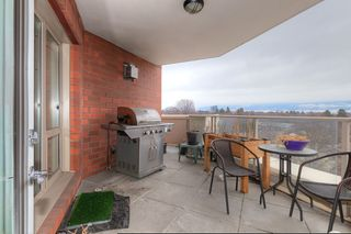 Photo 5: 508 1160 Bernard Avenue in Kelowna: Kelowna North House for sale (Central Okanagan)  : MLS®# 10152907