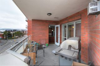 Photo 10: 508 1160 Bernard Avenue in Kelowna: Kelowna North House for sale (Central Okanagan)  : MLS®# 10152907