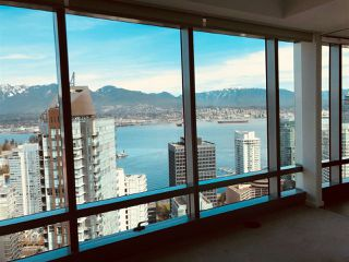 Photo 4: 4505 1151 W GEORGIA STREET in Vancouver: Coal Harbour Condo for sale (Vancouver West)  : MLS®# R2247884