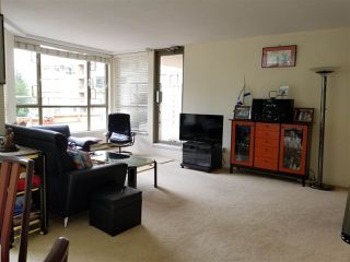 Photo 3: 316 1707 W 7TH AVENUE in Vancouver: Fairview VW Condo for sale (Vancouver West)  : MLS®# R2292451