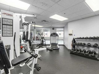 Photo 15: 1607 63 KEEFER PLACE in Vancouver: Downtown VW Condo for sale (Vancouver West)  : MLS®# R2304537