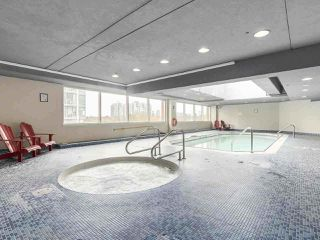 Photo 16: 1607 63 KEEFER PLACE in Vancouver: Downtown VW Condo for sale (Vancouver West)  : MLS®# R2304537