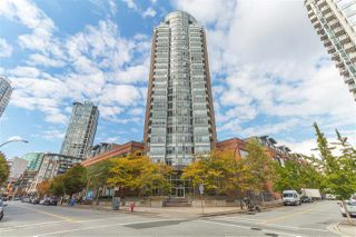 Photo 20: 1607 63 KEEFER PLACE in Vancouver: Downtown VW Condo for sale (Vancouver West)  : MLS®# R2304537