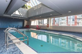 Photo 18: 1607 63 KEEFER PLACE in Vancouver: Downtown VW Condo for sale (Vancouver West)  : MLS®# R2304537