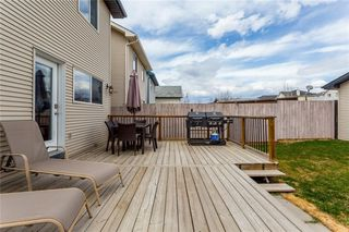 Photo 31: 277 CRAMOND CL SE in Calgary: Cranston House for sale : MLS®# C4182986