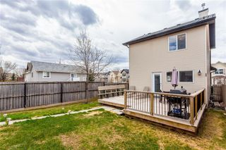 Photo 30: 277 CRAMOND CL SE in Calgary: Cranston House for sale : MLS®# C4182986