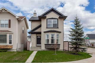 Photo 2: 277 CRAMOND CL SE in Calgary: Cranston House for sale : MLS®# C4182986