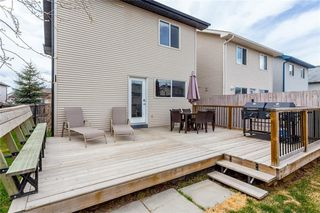 Photo 28: 277 CRAMOND CL SE in Calgary: Cranston House for sale : MLS®# C4182986