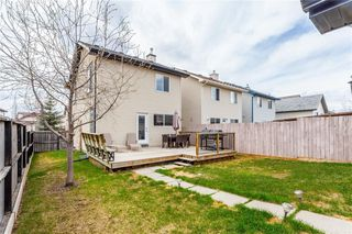 Photo 29: 277 CRAMOND CL SE in Calgary: Cranston House for sale : MLS®# C4182986