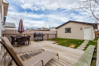 Photo 32: 277 CRAMOND CL SE in Calgary: Cranston House for sale : MLS®# C4182986