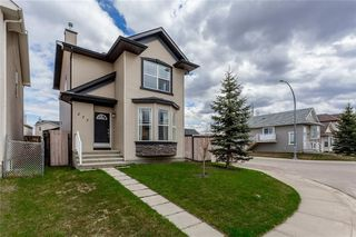 Photo 3: 277 CRAMOND CL SE in Calgary: Cranston House for sale : MLS®# C4182986