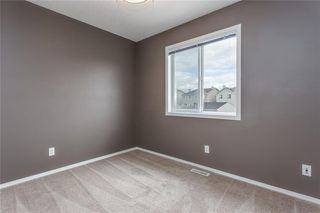 Photo 17: 277 CRAMOND CL SE in Calgary: Cranston House for sale : MLS®# C4182986