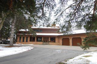 Main Photo:  in Edmonton: Edgemont House for sale