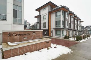 Main Photo: 25 2825 159 STREET in Surrey: Grandview Surrey Townhouse for sale (South Surrey White Rock)  : MLS®# R2342031
