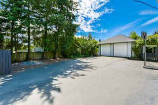 Photo 1: 2025 156 STREET in Surrey: King George Corridor House for sale (South Surrey White Rock)  : MLS®# R2305334