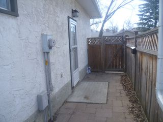 Photo 10: 40 Laurier Cres. basement suite in St. Albert: basement suite for rent