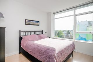 Photo 9: 905 2788 PRINCE EDWARD STREET in Vancouver: Mount Pleasant VE Condo for sale (Vancouver East)  : MLS®# R2368751