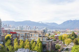 Photo 13: 905 2788 PRINCE EDWARD STREET in Vancouver: Mount Pleasant VE Condo for sale (Vancouver East)  : MLS®# R2368751