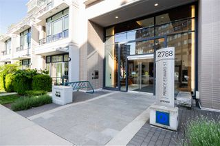 Photo 3: 905 2788 PRINCE EDWARD STREET in Vancouver: Mount Pleasant VE Condo for sale (Vancouver East)  : MLS®# R2368751