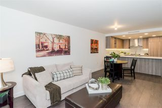 "Photo 4: 509 455 SW MARINE Drive in Vancouver: Marpole Condo for sale in ""W1-West Tower"" (Vancouver West)  : MLS®# R2394082"