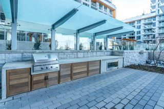 "Photo 19: 509 455 SW MARINE Drive in Vancouver: Marpole Condo for sale in ""W1-West Tower"" (Vancouver West)  : MLS®# R2394082"