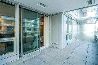 "Photo 12: 509 455 SW MARINE Drive in Vancouver: Marpole Condo for sale in ""W1-West Tower"" (Vancouver West)  : MLS®# R2394082"