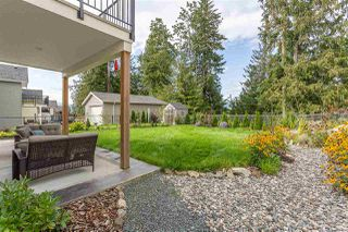 "Photo 19: 50311 SIENNA Avenue in Chilliwack: Eastern Hillsides House for sale in ""Elk Creek"" : MLS®# R2406925"