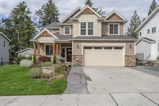 "Photo 1: 50311 SIENNA Avenue in Chilliwack: Eastern Hillsides House for sale in ""Elk Creek"" : MLS®# R2406925"