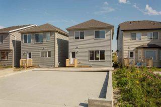 Photo 17: 1233 CHAPPELLE Boulevard in Edmonton: Zone 55 House for sale : MLS®# E4174461