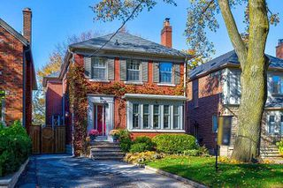 Photo 1: 100 Airdrie Road in Toronto: Leaside House (2-Storey) for sale (Toronto C11)  : MLS®# C4620075