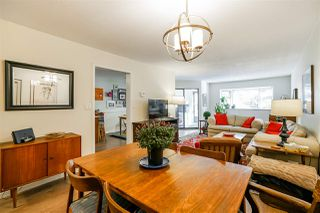 Photo 7: 103 737 HAMILTON STREET in New Westminster: Uptown NW Condo for sale : MLS®# R2403545