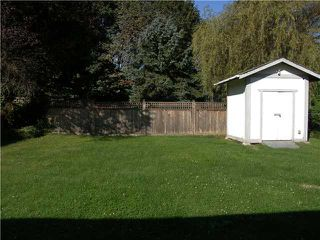 Photo 6: 12379 EDGE STREET in MAPLE RIDGE: Home for sale