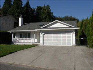 Photo 4: 12379 EDGE STREET in MAPLE RIDGE: Home for sale