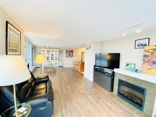 "Photo 5: 2503 2225 HOLDOM Avenue in Burnaby: Central BN Condo for sale in ""LEGACY"" (Burnaby North)  : MLS®# R2423852"