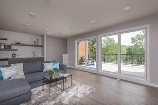 Photo 14: 12206 117 Avenue in Edmonton: Zone 07 Townhouse for sale : MLS®# E4183904
