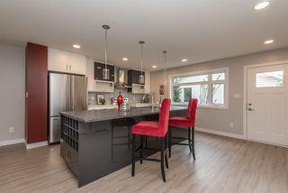 Photo 23: 12206 117 Avenue in Edmonton: Zone 07 Townhouse for sale : MLS®# E4183904
