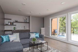 Photo 15: 12206 117 Avenue in Edmonton: Zone 07 Townhouse for sale : MLS®# E4183904