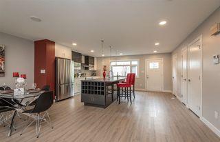 Photo 22: 12206 117 Avenue in Edmonton: Zone 07 Townhouse for sale : MLS®# E4183904