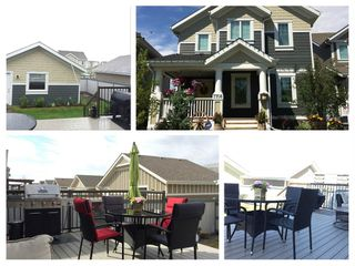 Photo 39: 7708 SUMMERSIDE GRANDE Boulevard in Edmonton: Zone 53 House for sale : MLS®# E4185599