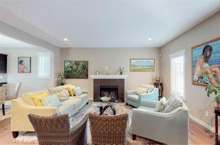 Photo 3: 7708 SUMMERSIDE GRANDE Boulevard in Edmonton: Zone 53 House for sale : MLS®# E4185599