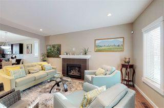 Photo 2: 7708 SUMMERSIDE GRANDE Boulevard in Edmonton: Zone 53 House for sale : MLS®# E4185599