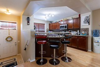 Photo 5: 64 2051 TOWNE CENTRE Boulevard in Edmonton: Zone 14 Townhouse for sale : MLS®# E4188738