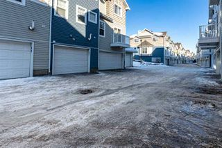 Photo 30: 64 2051 TOWNE CENTRE Boulevard in Edmonton: Zone 14 Townhouse for sale : MLS®# E4188738