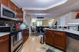 Photo 4: 64 2051 TOWNE CENTRE Boulevard in Edmonton: Zone 14 Townhouse for sale : MLS®# E4188738